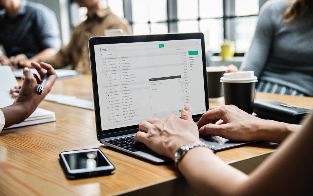 Webinar effect van persoonlijke coaching